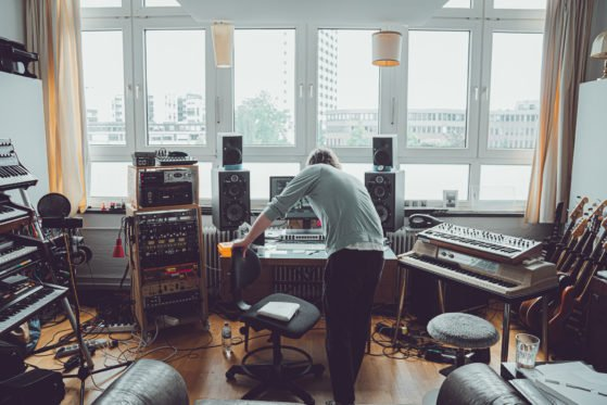 Studio Bellafonte - Hamburg